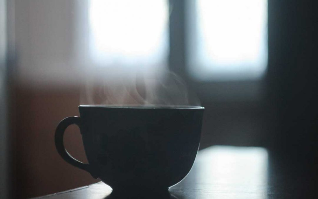 Tea vs. coffee: Which is healthier for you?