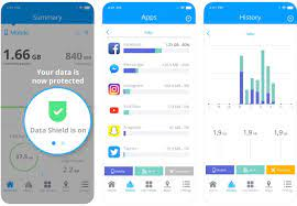 My Data Manager & Security App Lets You Take Control Of Mobile Data Usage -  iOS Hacker