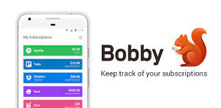 Bobby - Apps on Google Play